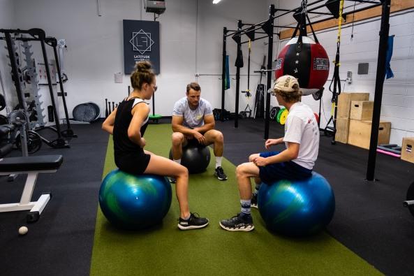 Speed and Strength Training – Colorado Elite Track Club